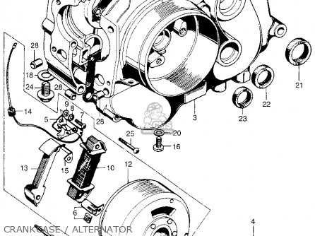 1969 Honda Z50 Wiring Diagram also Honda Xl100 Carburetor Diagram as well 1970 Honda Ct70 Engine Parts Diagram further Honda Xr250l Parts Diagram together with Id2. on honda qa50 wiring diagram