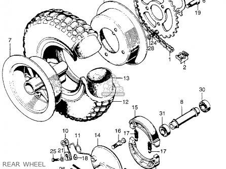 1969 honda z50 wiring diagram images honda qa50 wiring diagram honda cr250r elsinore 1981 usa carburetor