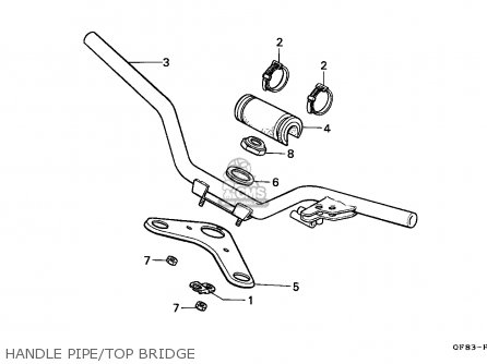 Enjoyable Honda Qr50 1983 D Canada Parts Lists And Schematics Wiring Digital Resources Bocepslowmaporg