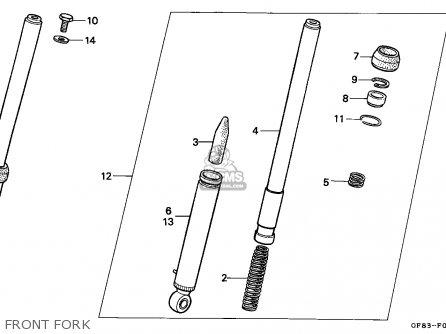 honda qr50 1991 australia parts list partsmanual partsfiche. Black Bedroom Furniture Sets. Home Design Ideas