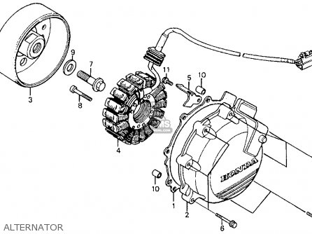 2002 Honda Cr V Fuse Diagram