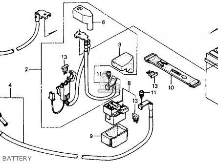 Wiring Rc Heli