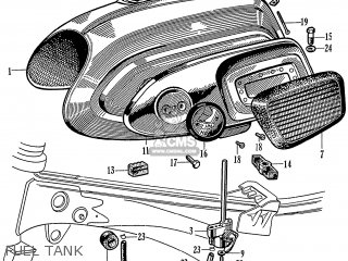 Sl350 Wiring Diagram moreover Honda Mt250 Wiring Diagram furthermore Honda Transmission Schematic S65 further  on 1965 honda s65 wiring diagram