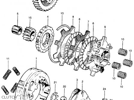 Honda Dax Motor Nieuw also 150757088092 moreover Honda Z50r Wiring Diagram further Honda Z50 K1 Wiring Diagram likewise Nieuwe Onderdelen Motor Ss50. on honda s65 parts