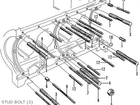 Honda S800 Convertible Ke Kf Kg Kt Kb Ku Kp Kd Ka Kc Ko Parts
