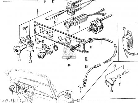 Dodge Dakota Radio Wiring Diagram in addition Ford Focus Wiring Harness moreover 2008 Dodge Charger Relay Diagram Fuse Box additionally Back Side Hood Panel likewise 2007 Jeep  mander Fuse Box Diagram. on caliber fuse for headlights