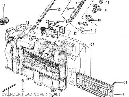 1993 Honda Prelude Knock Sensor Location on Acura Integra Oil Filter Location