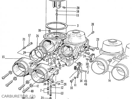 Honda Crf 90 Wiring Diagram