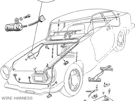 Car Light Switch Cover besides Chevrolet Oem Parts Diagram together with 1970 International Scout 800 Windshield Wiper Arms 11 Inch Rat Rod Wiper Arms I382079 also Willcox Corvette Wiring Diagram 1969 additionally Drawings exploded views. on chevy s10 wiper arm