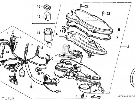 92 Toyota Pickup Tail Light Wiring Diagram