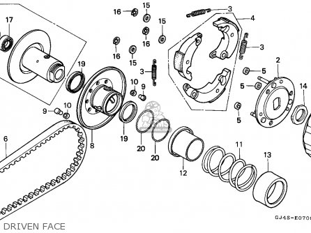 49cc Scooter Wiring Diagram furthermore Wiring Diagram For 49cc Quad as well Mini Bike Engine Diagram further Mini Stroke Moped Engine Diagram additionally Vintage Harley Parts Catalog. on pocket bike wiring diagram