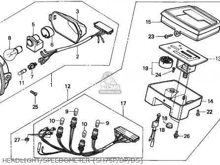 Harley Carburetor Diagram on 110cc mini chopper wiring diagram
