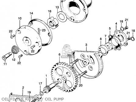 honda sl125 motosport 1971 k0 usa parts list partsmanual. Black Bedroom Furniture Sets. Home Design Ideas