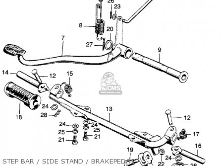 honda z50 wiring diagram ct70 honda free engine image for user manual