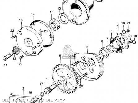 Cb750 Wiring Schematic furthermore Electronic Ignition Fits 68 73 Cbcl350 Twins further 1973 Honda Cl350 K5 further Starter Clutch Parts besides Honda Shadow Wiring Diagram As Well Dream. on honda motorcycle sl350