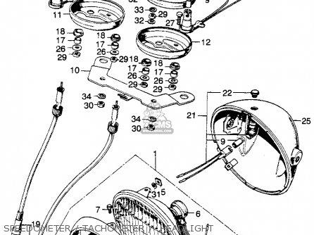 honda sl175 motosport 175 k1 1971 usa speedometertachometer headlight_mediumhu0021f3016_4911 honda shadow aero wiring diagram honda find image about wiring,06 Honda Shadow Aero 750 Wiring Diagram
