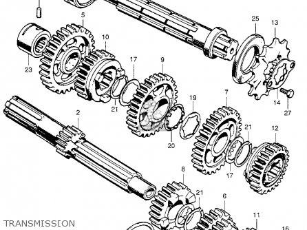 Partslist besides Partslist moreover Partslist in addition Partslist besides Partslist. on honda sl350 motosport 350 k1 usa parts lists