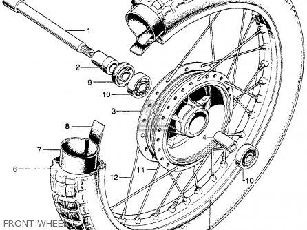 Wiring Diagram Honda Cl350 K4 furthermore Partslist in addition Partslist additionally Partslist furthermore Clutch Cable 1971 Honda Sl350 K1. on 1971 honda sl125 parts