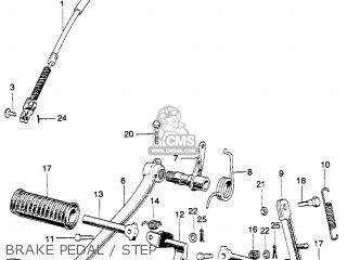 1975 Honda Xl 250 Wiring Diagram likewise 1971 Honda Ct70 Engine Diagram additionally Cb350 Engine Oil Diagram additionally 37260 Kb7 010 Cable 37260mg1000 additionally 1972 Yamaha Enduro Wiring Diagram. on 1972 honda sl350