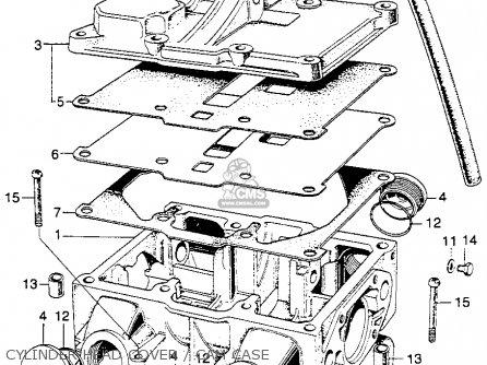 6 Cylinder Spark Plug Schematics