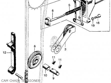 honda sl350 motosport 350 k1 1970 usa parts list. Black Bedroom Furniture Sets. Home Design Ideas