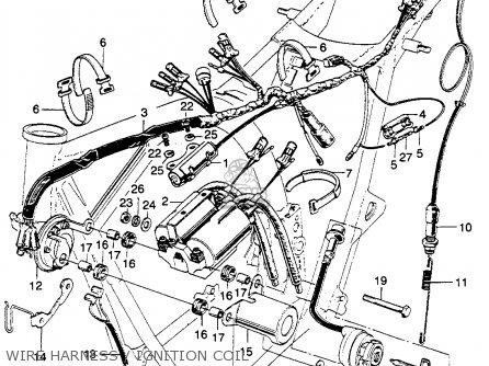 wiring harness pune with Honda Sl350 Motosport 350 K2 1972 Usa Front Fork Ii on Honda Sl350 Motosport 350 K2 1972 Usa Front Fork Ii also Suzuki Boulevard C50 Wiring Diagram in addition John Deere Engine Codes also 6 Wire Load Cell Diagram additionally
