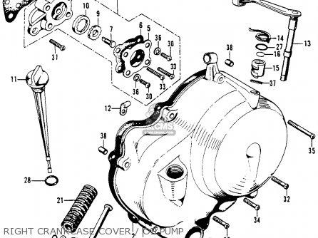 Wiring Diagram Honda Shadow 1100 in addition Honda Qa50 Engine additionally 1975 Cb750 Wiring Diagram moreover Partslist as well Partslist. on honda sl125 parts