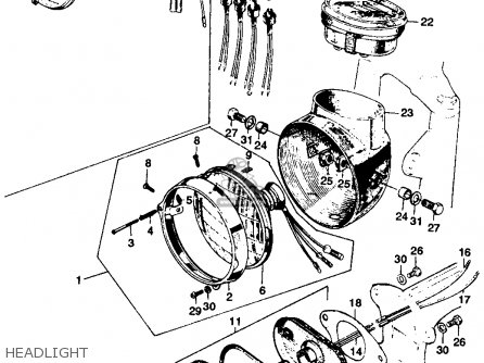 Honda Carburetor Gaskets on honda gx340 carburetor diagram