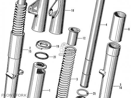 Honda Dealership Ma >> Honda SS50Z ENGLAND parts lists and schematics