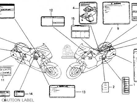 Honda St M Usa California Caution Label Mediumhu F A B on Honda Shadow 700 Wiring Diagram