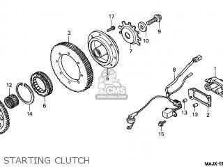 Loncin 110 Atv Wiring Diagram