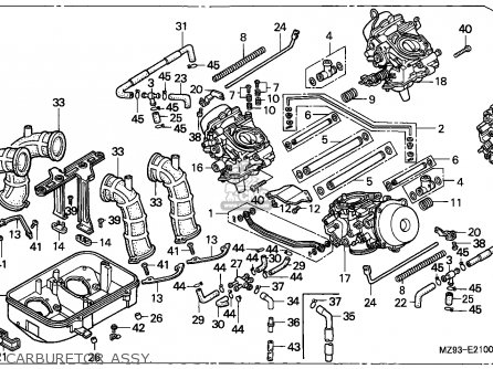 kawasaki prairie 300 carburetor diagram with Honda 1100 Carburetor Diagram on Wiring Diagram For 300 King Quad Suzuki also Tao Carburetor Schematic likewise Kawasaki Prairie 360 4x4 Wiring Diagram moreover Kawasaki Prairie Fuel Filter further 2002 Kawasaki Atv Wiring Diagram.