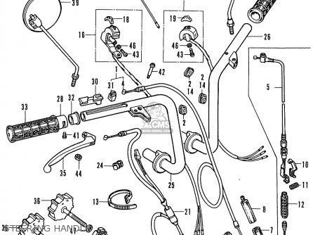 honda st50 dax belgium parts list partsmanual partsfiche. Black Bedroom Furniture Sets. Home Design Ideas