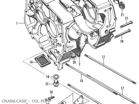 Z50 Wiring Harness