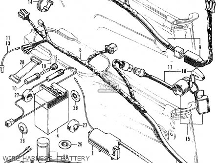 z50 wiring harness with Honda St 70 Wiring Diagram on Electrical Wiring Diagrams Honda 90 together with 1971 Honda Ct90 Parts Diagram likewise 1977 Cb550 Wiring Diagram besides Honda Accord Coupe94 Fan Controls Circuit And Wiring Diagram furthermore 49cc Pocket Bike Wiring Diagram.