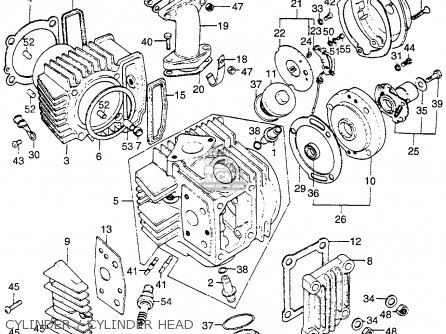 kawasaki prairie 300 carburetor diagram with Motorcycle Cylinder Head Diagram on Wiring Diagram For 125cc as well 2000 Kawasaki Lakota 300 Wiring Diagrams in addition Polaris Atv Fuse Box Location in addition Seat furthermore Kawasaki Vulcan 1500 Wiring Diagram On 750.