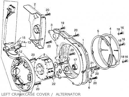 Honda Cb350 Parts Diagram moreover Cf 250 Wiring Diagram as well 1971 Honda Ct70 Engine Diagram in addition Honda Z50 Oil Pump Diagram furthermore 1974 Honda St90 Engine Parts. on ct70 wiring diagram