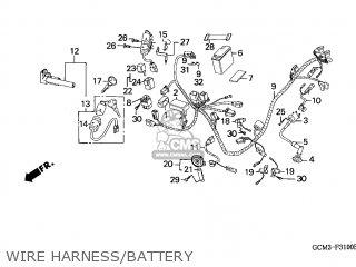 honda szx50x x8r 1999 x belgium t12 parts lists and schematics rh cmsnl com