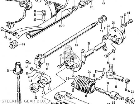 Honda Tn360 Mini Trucks Parts Lists And Schematics