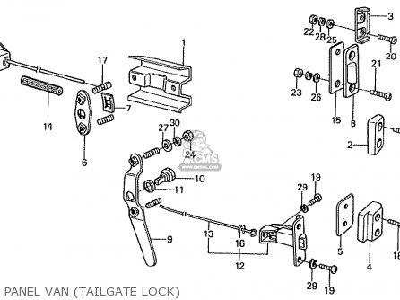 1940 Ford Ignition Wiring Diagram