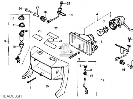 Single Overhead Cam Engine Diagram Cylinder