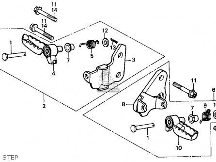 Yamaha Tw200 Carburetor Diagram