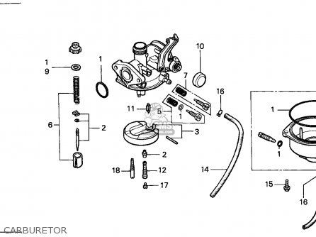 1983 honda shadow 750 wiring diagram with 1985 Honda Nighthawk 650 Carburetor Schematic on Rotary Coil Wiring Diagram further Honda Cb 500 Carburetor Diagram additionally V Twin engine likewise Honda Goldwing Gl1100 Wiring Diagram And Electrical System Harness And Schematics furthermore Honda Vfr 750 Motorcycle.