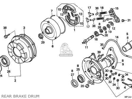 E39 Ignition Switch Wiring Diagram