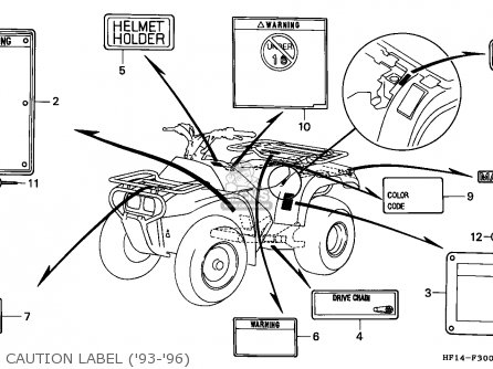 Exciting 1983 Honda 200e Wiring Diagram Images - Best Image Wire ...