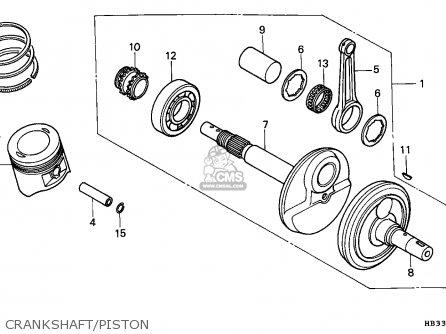 Honda Gx670 Wiring Harness likewise Honda Gx610 Carburetor Diagram moreover Honda Gx340 Electric Start Wiring Diagram besides Honda Gx340 Engine Diagram as well 2003 Honda Odyssey Engine Diagram. on honda gx340 engine diagram