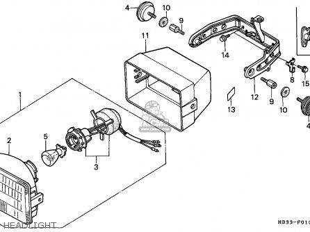 Honda 300 Fourtrax Wiring Diagram besides 1985 Honda Fourtrax 300 Wiring Diagram additionally 87 Honda 250 Fourtrax Carburetor Hose further 1984 Ford F 250 Wiring Diagram as well Photodetail. on wiring diagram for 1985 honda big red