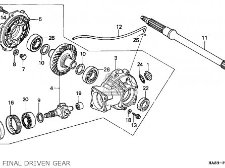 honda nq50 wiring diagram with Honda Trx250 Fourtrax 1987 Canada Parts Lists on 50cc Moped Carburetor Diagram in addition Honda Trx250 Fourtrax 1987 Canada Parts Lists besides Honda Nq50 Wiring Diagram further Partslist likewise Honda Trx250 Fourtrax 1987 Canada Parts Lists.