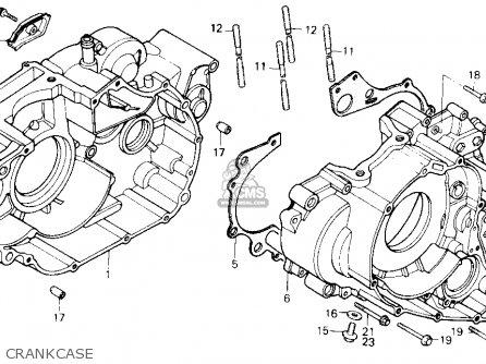 86 Honda Atv Engine Diagram Wiring Diagram United5 United5 Maceratadoc It
