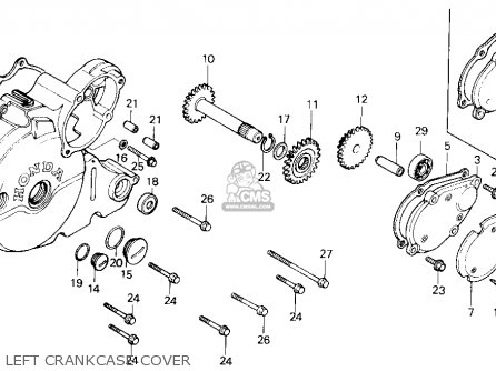 Diagram Of A 2004 250 Honda Recon Carburetor